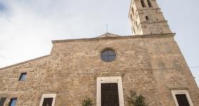 Church of San Giuliano