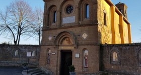 Sanctuary of Ss. Maria ad Rupes