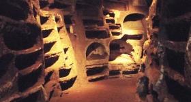 Catacomb of Santa Savinilla